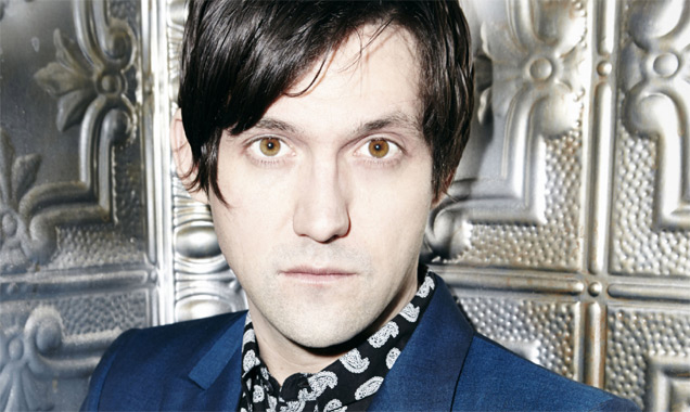 Conor Oberst Announces New Uk 2014 Live Dates For July