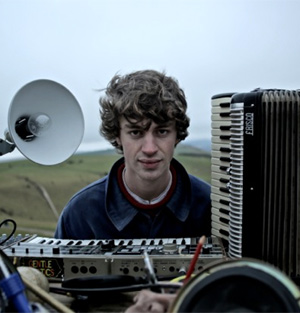 Cosmo Sheldrake Announces Headline London Show And Autumn 2013 Johnny Flynn Uk/Eu Dates