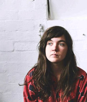Courtney Barnett Announces Ep Collection 'The Double Ep: A Sea Of Split Peas' Released October 15th 2013