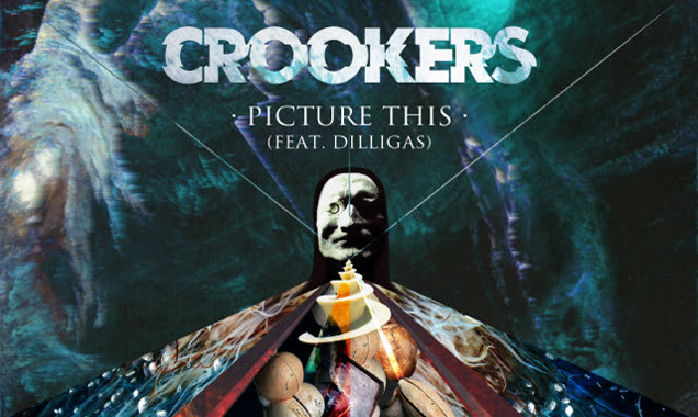 Crookers Releases Stream Of New Single 'Picture This' Featuring Dilligas Plus New Album 'Sixteen Chapel' Out In The UK 24th November 2014 [Listen]