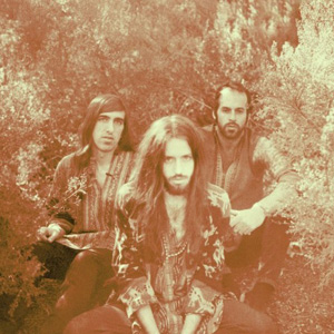 Crystal Fighters Announce 2013  World Tour