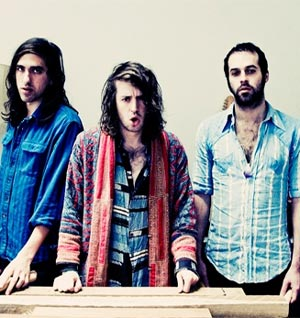 Crystal Fighters Announce European Tour For May 2013