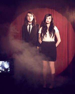 Cults Announce 2013 Fall Headline Tour In Support Of Static