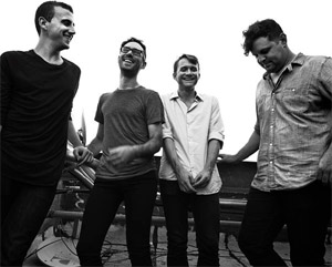 Cymbals Eat Guitars Announce 2013 Fall Tour