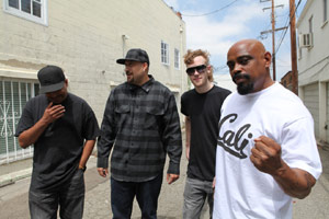 Cypress Hill And Rusko Announce Cypress X Rusko