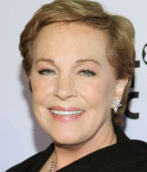Dame Julie Andrews Will Be Coming To Birmingham's Nia On 24 May 2014