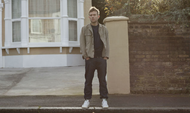 Damon Albarn Launches New Single 'Lonely Press Play' From Forthcoming Album