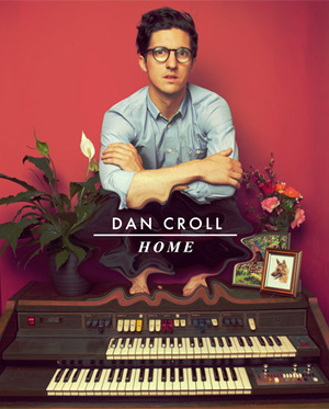New Dan Croll Yuksek Remix Of 'Home' [Listen]