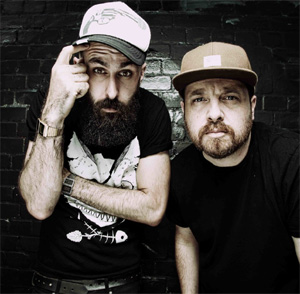 Dan Le Sac Vs Scroobius Pip Announce Early 2014 Tour Dates