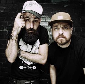 Dan Le Sac Vs Scroobius Pip Announce Early 2014 Tour Dates