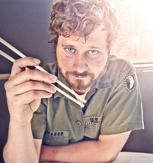 Dan Mangan Announces November 2012 Tour