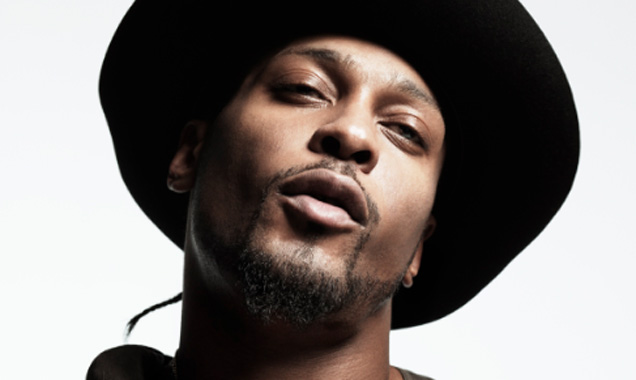 D'angelo Announces Early 2015 The Second Coming Tour