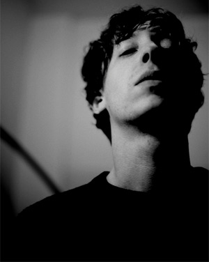 Daniel Avery Announces Debut Album 'Drone Logic' Released October 7th 2013