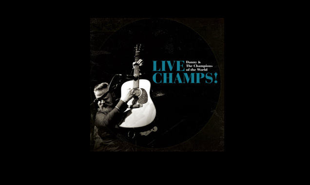 Danny And The Champions Of The World - Double Live Album And Autumn Tour 2014