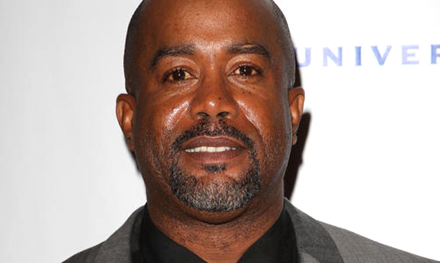 Darius Rucker Announces November 2014 UK Dates