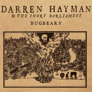 Darren Hayman To Release Album 'Bugbears' On 15 July 2013