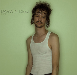Darwin Deez Unveils Billy remix of 'Free'