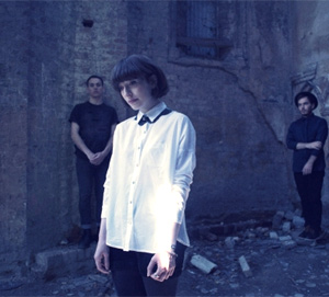 Daughter Add More 2013 Uk Live Dates European Tour Confirmed In April