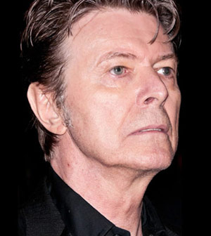 David Bowie Comeback Triggers Sales Surge At Amazon