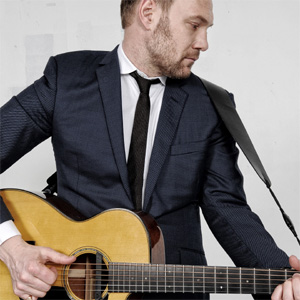 David Gray Announces Uk February 2014 Shows