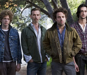 Dawes Announce 2013 Fall Headlining Tour
