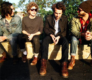Dawes Confirmed As Main Support For Mumford & Sons UK Tour