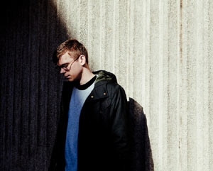 Deadboy Announces New Ep 'The­ Blaquewerk'  Released 25th March 2013