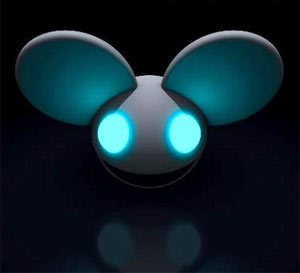 Deadmau5 UK Winter Tour Announced