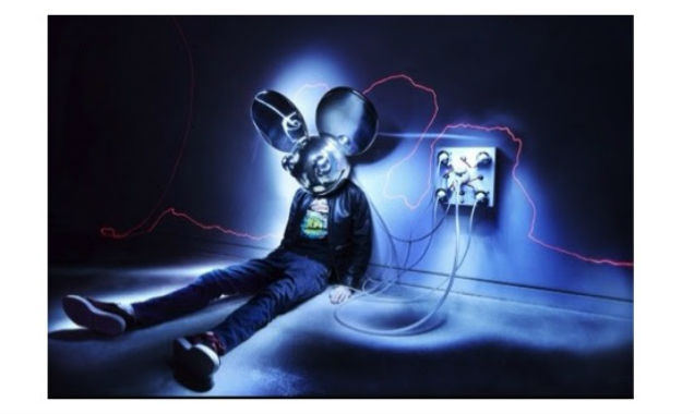 deadmau5 Announces Double Album 'while(1<2)' Set For Digital Release On June 17th 2014
