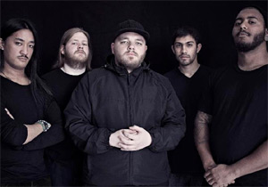 Death Remains Announce Debut Album 'Stand.Fight.Believe' Out 4th November 2013
