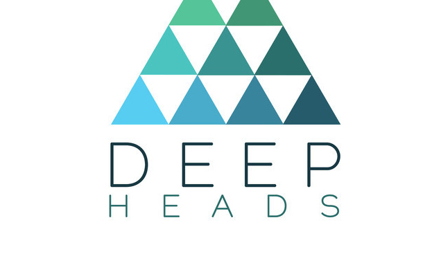Deep Heads offer EP stream of 'Same Kind' out now
