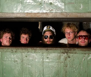 Deer Tick Release New Album 'Divine Providence' On March 26th 2012