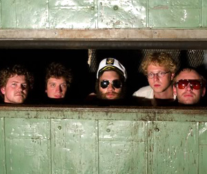 Deer Tick 'Let's All Go To The Bar' Free Download