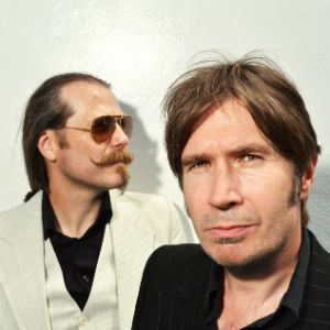 Del Amitri Announce Their First Tour In A Over A Decade, The A to Z of Us