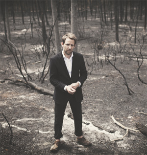 Denison Witmer Announces Self-Titled New Album On 6th May 2013