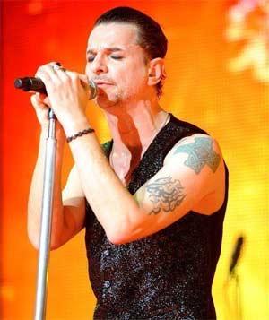 Depeche Mode Announces 'Delta Machine' 2013 Winter Tour
