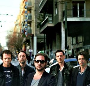 dEUS Announce New Album 'Following Sea' Out June 1st 2012