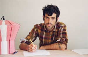 Devendra Banhart Premieres New Track 'Never Seen Such Good Things'