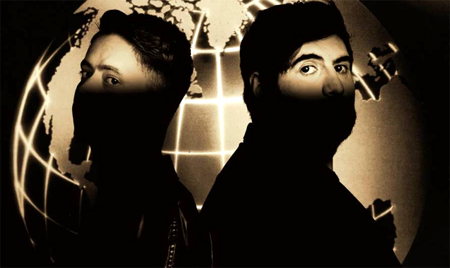 Digitalism Release Stream Of New Track 'Second Chance' And Announce Further Remixes From Funkagenda, Traumer [Listen]