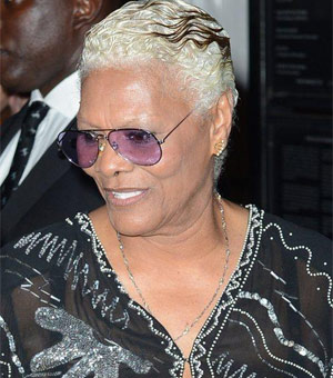 dionne warwick 'now' 50th anniversary album