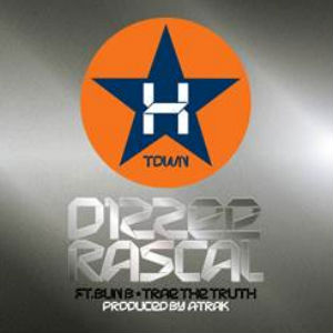 Dizzee Rascal releases 2013 album debut track 'H Town' ft. Bun-B and Trae The Truth