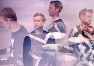 Django Django Announce Massive 2012 European Tour Dates