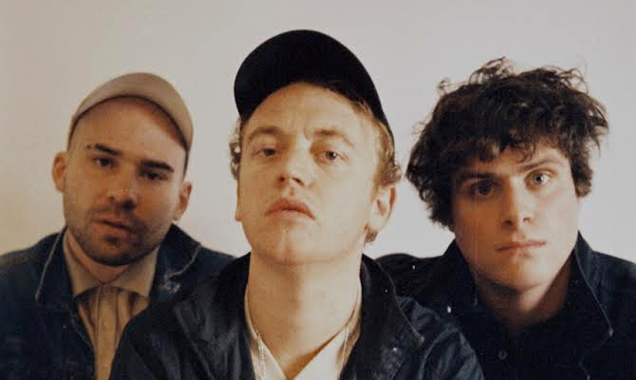 DMA'S Release Stream Of  New Track 'Laced' Plus Uk 2014 Tour Dates [Listen]