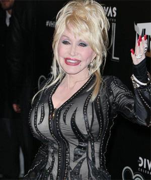 Dolly Parton Announces The European Dates For 2014 'Blue Smoke World Tour'