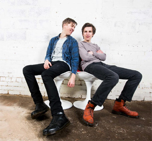 Drenge Cover Arcade Fire's 'Ready To Start' Plus Autumn 2013 Headline Tour Dates