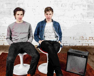 Drenge Announce Release Of Debut Lp 'Drenge' On August 19th 2013