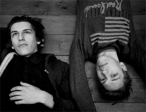 Drenge Announce New Single 'Nothing' Out Nov 11th 2013