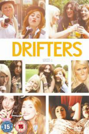 'Drifters' available to own on DVD from 25th November 2013