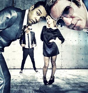 Dub Pistols 'Worshipping The Dollar' Uk Tour May 2012