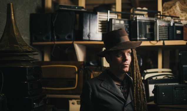 Duke Special Announces New Album 'Look Out Machines' Out March Plus Spring 2015 UK Tour